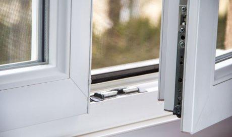 Remplacement de vitrages de fenêtres à L'Arbresle