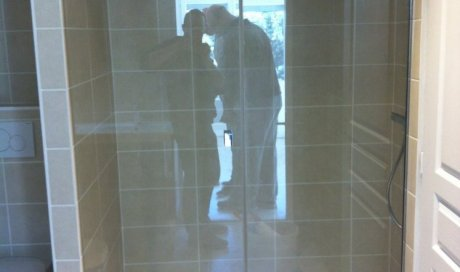 Entreprise spécialisée dans l'installation de par-douche Rillieux-la-Pape